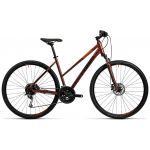 Crossbike Damen