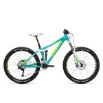 Damen MTB Fully 27,5