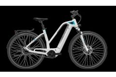 Flyer Gotour6 7.10 Damen  E-Bike 2018 | Weiss