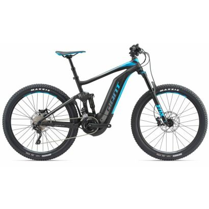 "Giant Full-E+ 1.5 Pro E-Bike Fully 27,5"" 2018 