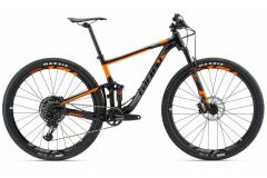 Giant Anthem 29er 1 GE 29 Fully 2018 | Black