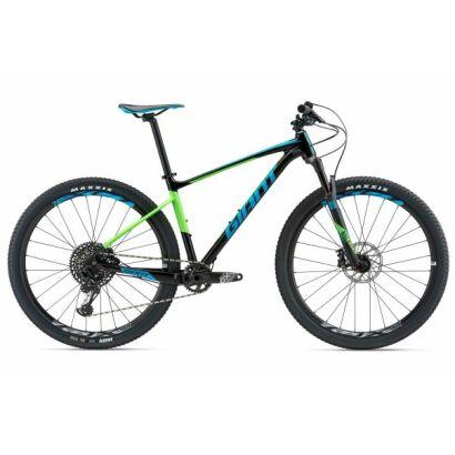 Giant Fathom 29er 1 GE 27,5 - MTB Hardtail 2018   Black