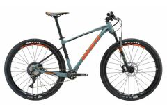 Giant Fathom 29er 2 GE 27,5 - MTB Hardtail 2018 | Gray