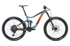 Giant Reign 1.5 GE Enduro Bike 27,5 2018 | Gray