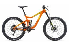 Giant Reign SX Enduro Bike 27,5 2018 | Orange