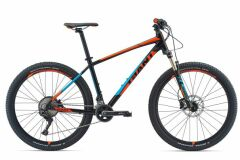 Giant Talon 0 GE 27,5 - MTB Hardtail 2018 | Black/Orange