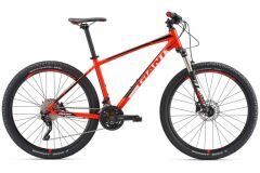 Giant Talon 1 GE 27,5 - MTB Hardtail 2018 | Neon Red