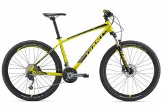 Giant Talon 2 GE 27,5 - MTB Hardtail 2018 | Yellow
