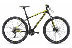 Giant Talon 29er 1 GE 29 - MTB Hardtail 2018 | Black