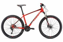 Giant Talon 29er 1 GE 29 - MTB Hardtail 2018 | Neon Red