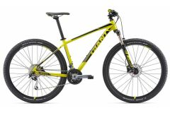 Giant Talon 29er 2 GE 29 - MTB Hardtail 2018 | Yellow