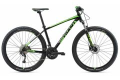 Giant Talon 29er 3 GE 29 - MTB Hardtail 2018 | Black