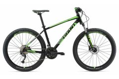 Giant Talon 3 GE 27,5 - MTB Hardtail 2018 | Black