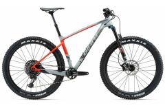 Giant XTC Advanced + 1 Race Hardtail 2018 | Gray