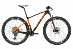 Giant XTC Advanced 29er 0 Race Hardtail 2018 | Carbon