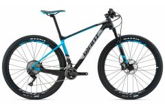 Giant XTC Advanced 29er 1.5 GE Race Hardtail 2018 | Carbon