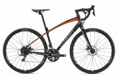 Giant AnyRoad 2 Gravelbike 2018 | Black