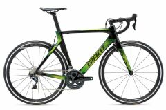 Giant Propel Advanced 1 Aero Rennrad 2018 | Carbon