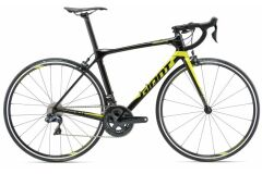 Giant TCR Advanced 0 Rennrad 2018 | Carbon