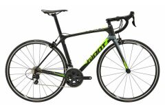 Giant TCR Advanced 2 Rennrad 2018 | Carbon