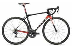 Giant TCR Advanced Pro Team Rennrad 2018 | Carbon