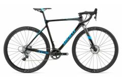 Giant TCX Advanced Pro 1 Cyclocrosser 2018 | Carbon
