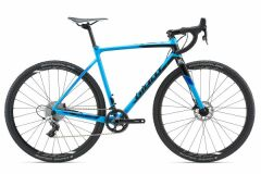 Giant TCX SLR 1 Cyclocrosser 2018 | Blue