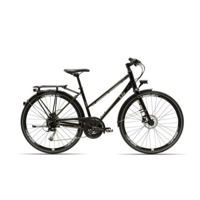 LIV Allure RS Damen Trekkingbike 2018   Black