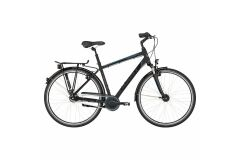 Giant Tourer Herren Trekkingbike 2018 | Black/Blue