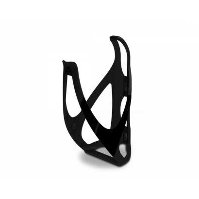 Cube Flaschenhalter HPP matt black´n´glossy black