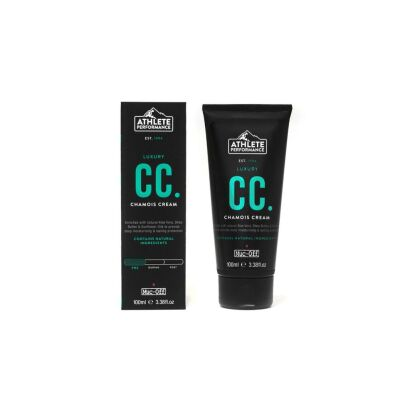 Muc-Off Sitzcreme Luxury Chamois Creme 100 ml