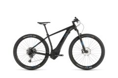 Cube Reaction Hybrid EAGLE 500 29 E-MTB 2019 | black´n´blue