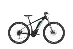Cube Access Hybrid ONE 500 29 Damen E-MTB 2019 |...