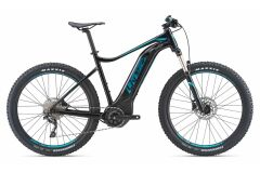 Liv Vall-E+ 2 E-Bike Hardtail 2019 | Black-Tealgreen