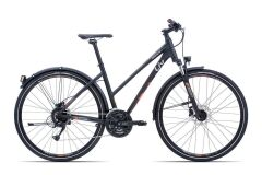 Liv Rove EX Damen Crossrad 2019 | Black