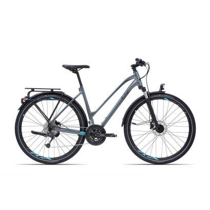 Liv LaVie SLR 2 Damen Trekkingrad 2019 | Grey