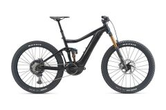 Giant Trance E+ 0 Pro E-Bike Fully 2019 | Rainbowblack-Black