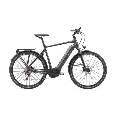 Giant AnyTour E+ 1 GTS E-Bike Trekking 2020 | Metallicanthracite