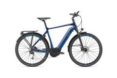 Giant AnyTour E+ 2 GTS E-Bike Trekking 2020 | Metallicblue