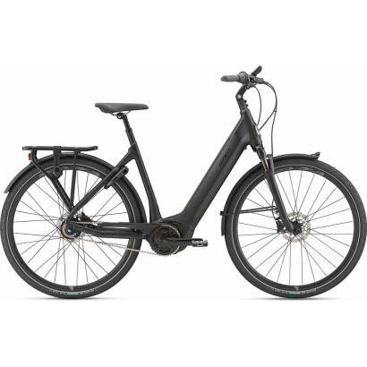 Giant DailyTour E+ 1 GTS E-Bike Trekking 2020   Black