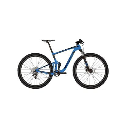 Giant Anthem Advanced Pro 0 MTB Fully 2019 | Metallicblue-Carbonblack