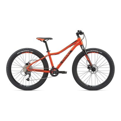 Giant XtC jr. 26+ MTB Hardtail 2019 | Brightred-Black