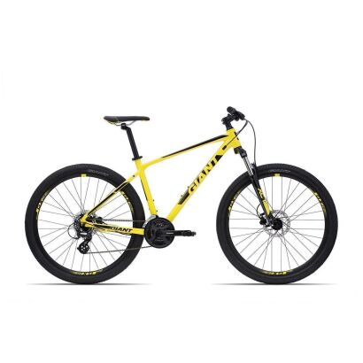Giant ATX 1 MTB Hardtail 2019 | Lemonyellow-Black