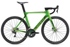 Giant Propel Advanced 2 Disc Aero-Rennrad 2019 |...