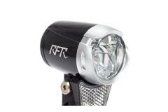 RFR E-Bike Frontlicht Tour 90 black