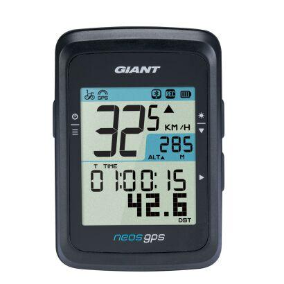 GIANT Neos GPS Computer