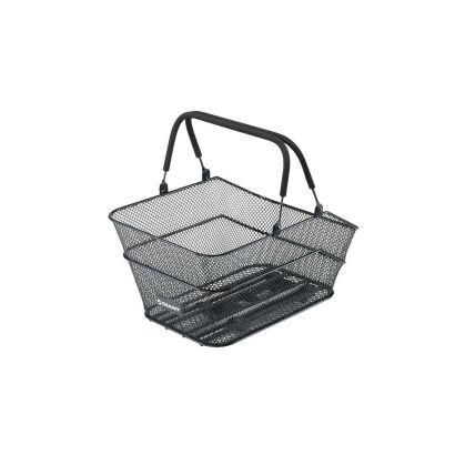 GIANT Gepäckträger Korb mit MIK System breit/tief Form