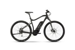 Haibike SDURO Cross 1.0 Herren E-Bike 2019 |...