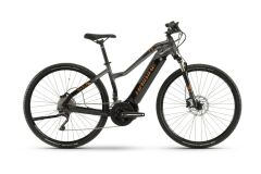 Haibike SDURO Cross 6.0 Damen E-Bike 2019 |...