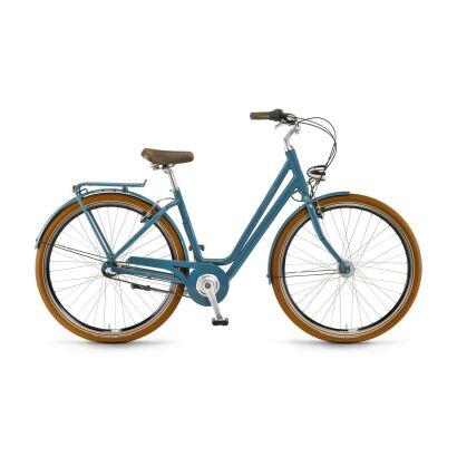 Winora Jade N3 Vintage Urbanbike 2019 | Aquablue
